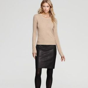 THEORY Cashmere Criselle Crewneck Sweater NWT